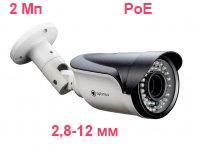 Уличные IP-камеры в Уфе