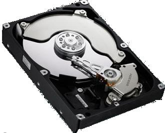 Длительное хранение видеоархива