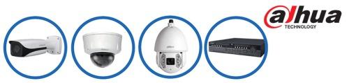 Ассортимент IP-камер расширен продукцией Dahua Technology