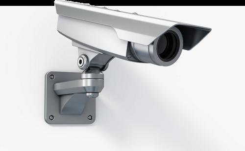 IP системы видеонаблюдения - Безопасный город