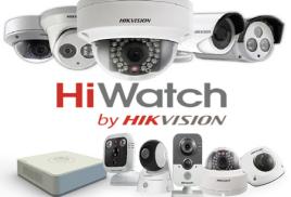 TVI камеры HiWatch