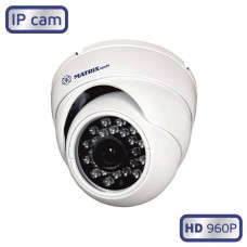 Камеры видеонаблюдения антивандальные