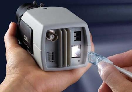 IP видеонаблюдение основные преимущества