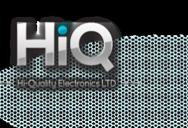 На сайт добавлен товар для систем видеонаблюдения фирмы HiQ.